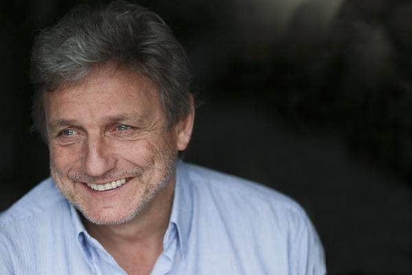 Yves Chenevoy